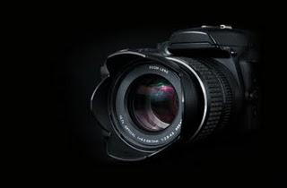 DSL Camera
