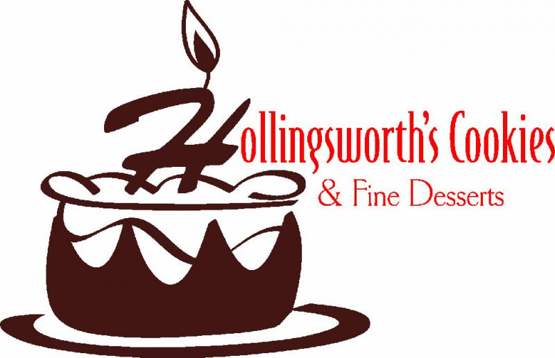 Hollingsworth Cookies & Fine Deserts
